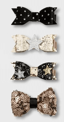 Cat & Jack Hairbows