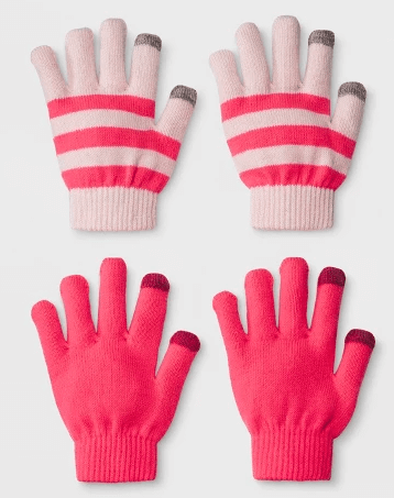 Magic Gloves By Cat & Jack At Target